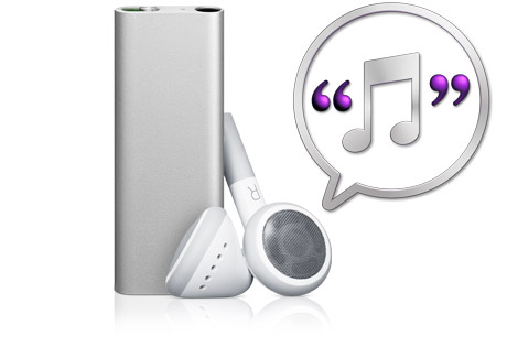O Novo iPod shuffle
