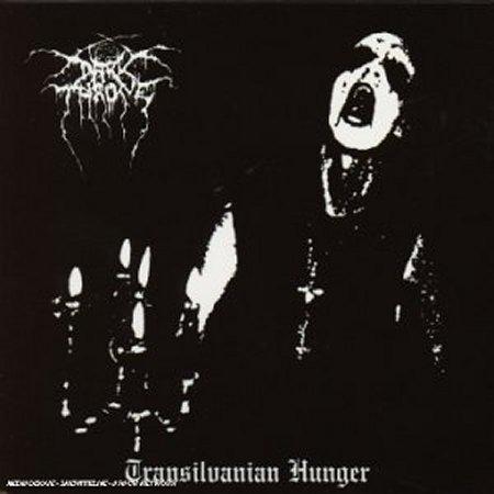 darkthrone - transilvania hunger