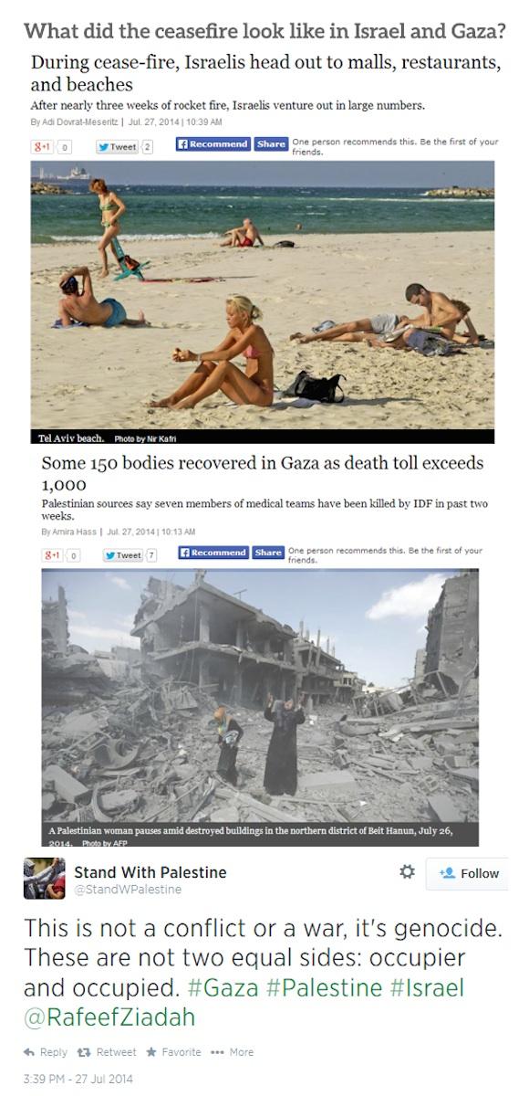 Stand With Palestine —  StandWPalestine   benabyad