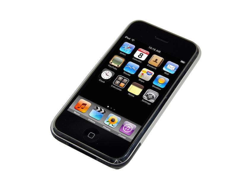 iPhone (1st generation)