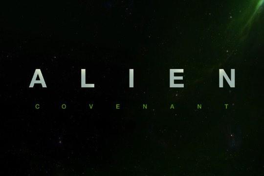 Ridley Scott e sua produção de fan fiction com Aliens Covenant