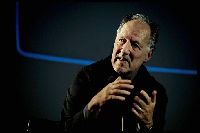Werner Herzog fala sobre Realidade Virtual