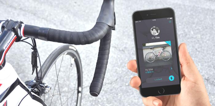 Sherlock é o nome desse sistema que usa de GPS para proteger sua bicicleta de roubos sabendo onde ela está a todo momento.