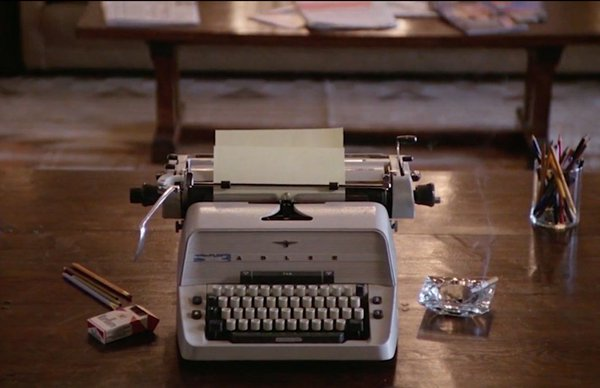 Writer's Block: Como o Cinema lida com o Bloqueio do Escritor