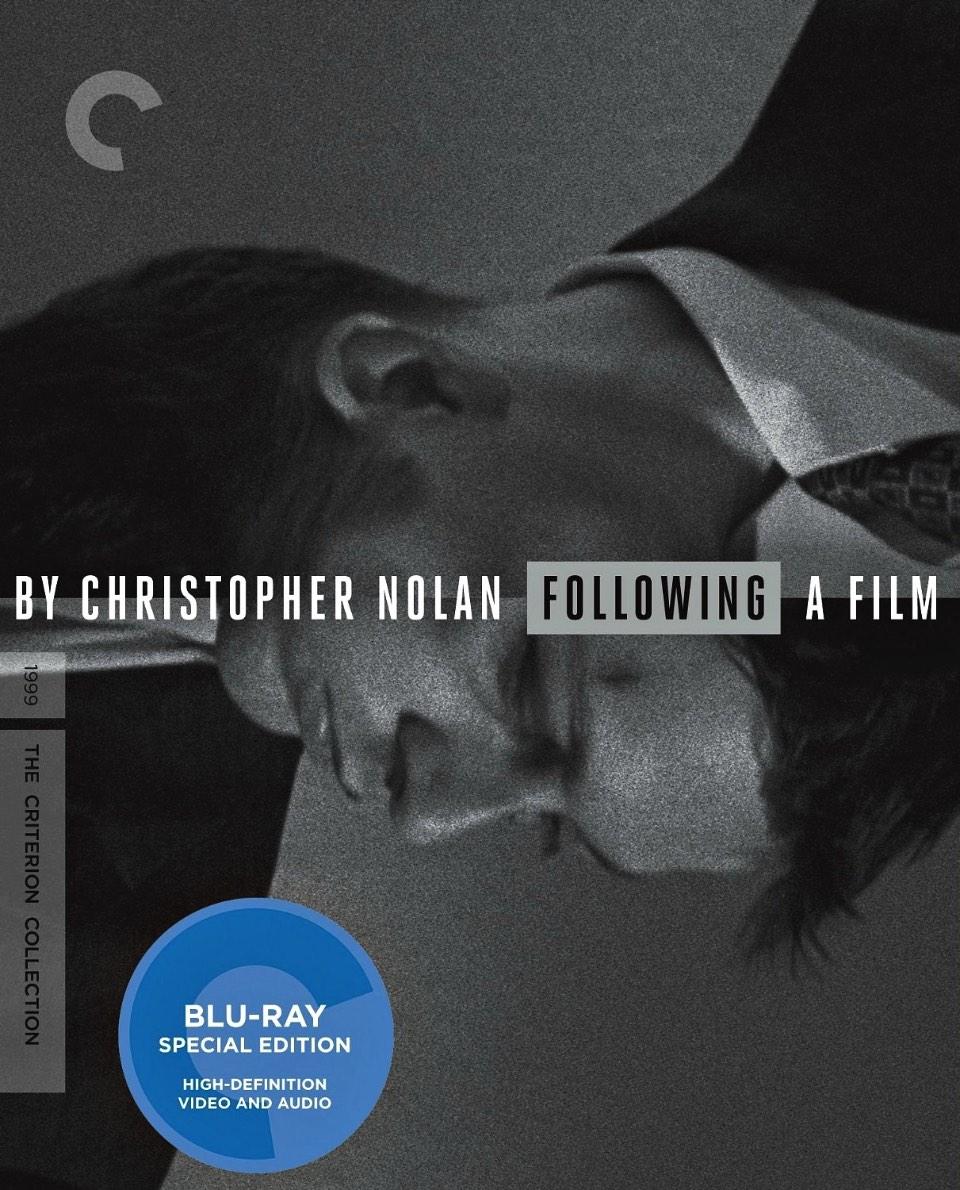 Quando penso no primeiro filme do Christopher Nolan, Memento sempre vem a minha cabeça. Mas estou errado. Esse título fica com Following.