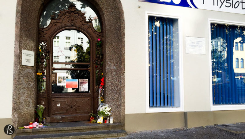 David Bowie em Berlim: Onde que o cantor morou na capital da Alemanha?