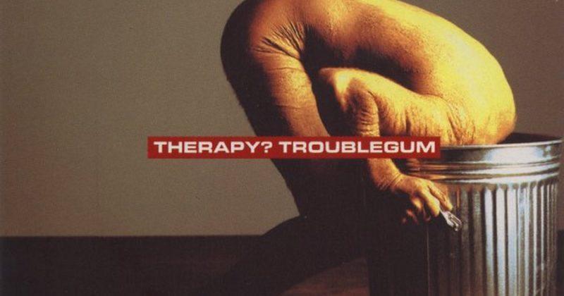 Apesar desse disco ter se perdido nos anos noventa de muita gente, o Troublegum ainda toca em casa muito mais do que muita gente espera. O som é alto, meio sujo e quase punk e eu adoro mesmo sabendo que eles estão mais próximos de um Green Day do que das bandas que eu escuto hoje em dia.