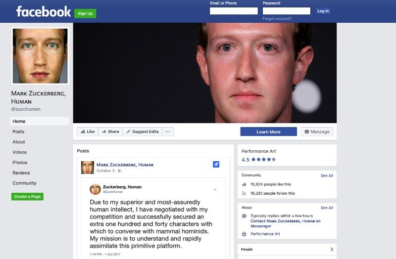 Existe uma grande possibilidade de que todo mundo que você conhece tenha uma conta no Facebook e isso nunca aconteceu na breve história da internet. Por culpa disso, o poder da empresa ultrapassou muito daquilo que conhecemos. Afinal, não importa onde você estiver ou o que você está fazendo, o Facebook pode ser uma parte essencial para seu futuro sucesso ou fracasso. Por isso que é tão importante entender como que a empresa anda fragmentando a internet e, em parte, destruindo aquilo que tanta gente ama.