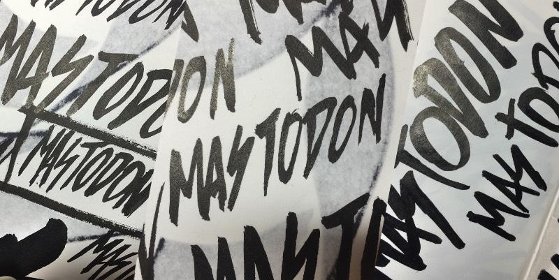 Quando eu fiquei sabendo que o Mastodon iria tocar em Berlim em Agosto de 2016, acredito que meu nível de empolgação superou todos os patamares alcançados antes. Afinal, só naquele mês, eu teria assistido o Ministry e o Valient Thorr. Fechar o mês com Mastodon seria algo ainda mais épico.