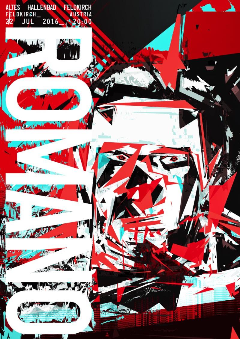 No início de 2015, um rapper de Berlim conhecido como Romano chamou minha atenção por culpa de um vídeo para uma música chamada Metalkutte. Nessa música, ele cantava sobre algumas das bandas de black metal que ele gostava e o clipe acabou ficando na minha cabeça devido ao seu visual peculiar. Também porque eu acabei gostando da música mais do que devia e ela demorou para parar de ser cantarolada na minha cabeça.