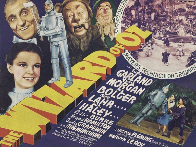 Todo mundo sabe da história do Mágico de Oz, quando Dorothy é levada para Oz por um tornado e, como o mundo do cinema mudou quando ela abriu uma porta em direção a um mundo de cinema colorido. É assim que muitas pessoas acreditam que funcionou a história do cinema em cores. Além disso, ainda existe toda aquela conversa em relação ao completo choque e surpresa que as audiências da época tiveram em relação a esse novo mundo colorido. O problema ai é que isso não é verdade e a história do Technicolor pode explicar isso tudo melhor.