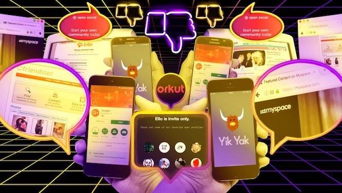 Acabei de ler um artigo no Gizmodo que me pareceu apontar para uma realidade paralela de redes sociais. Um mundo alternativo, onde o Orkut não foi engavetado pelo Google, um lugar onde um site como o Path acabou fazendo sentido. Um universo alternativo repleto de futuros e passados diferentes, onde as coisas caminharam de uma forma inusitada.