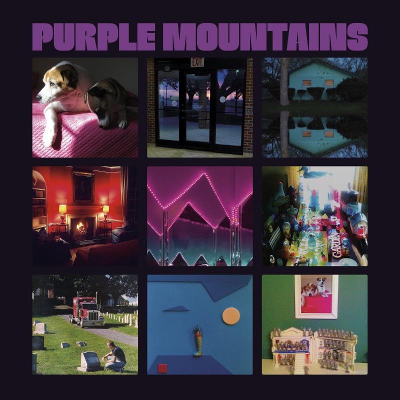 Até alguns dias atrás, eu nunca tinha ouvido falar do David Berman e do Purple Mountains. Acabei de deparando com esse disco quando vi uma lista que o Marc Masters publicou no seu twitter sobre os possíveis melhores discos de 2019. Peguei essa lista e fui explorando as bandas que eu não conhecia e, dessa forma, acabei me deparando com o Purple Mountains.
