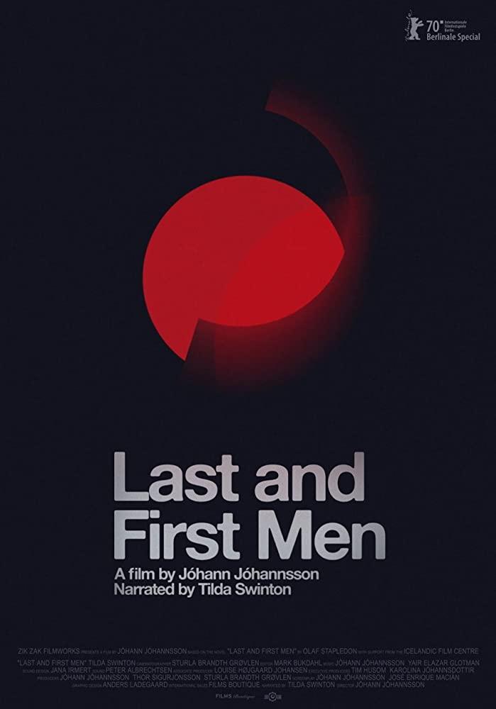 Last and First Men é um documentário de 70 minutos originalmente criado por Jóhann Jóhannsson como acompanhamento para suas performances. Durante a Berlin Film Festival de 2020, eu tive o prazer de estar presente durante a premiere internacional do filme e posso dizer que Last and First Men não é aquilo que eu estava esperando mesmo sabendo o que esperar desse filme.