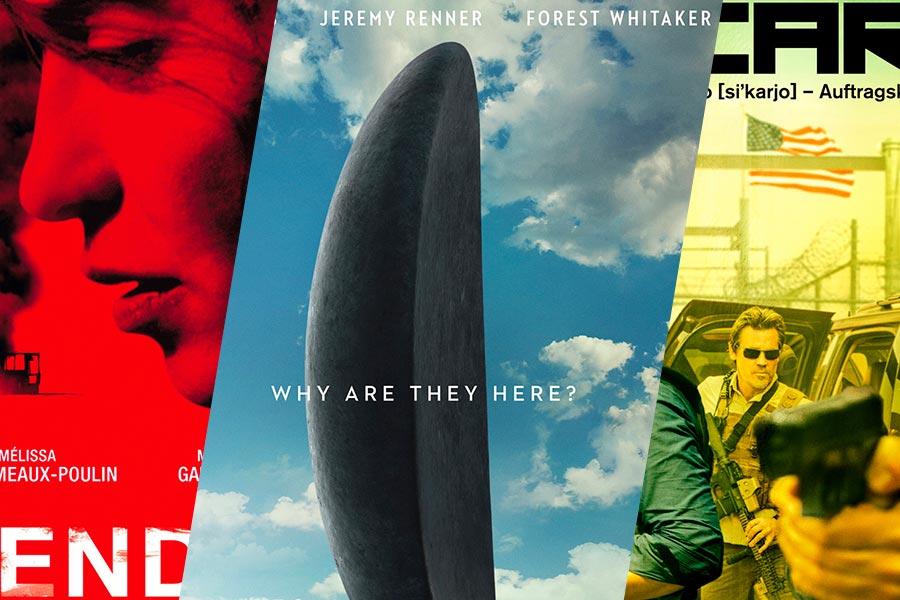 Nos últimos oito anos, Denis Villeneuve dirigiu sete filmes. E quando você pensa no orçamento e no tamanho dessas produções, cada uma foi maior que a outra. E assim, chegamos no seu último lançamento, Dune.